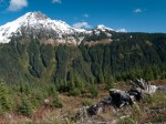 Mount Cheam Hike - BC