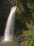 Waterfalls of Matagalpa
